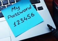 List users with a password that never expires