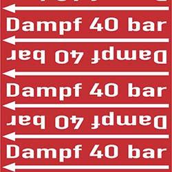 VDB-International MMT Dampf 40 bar