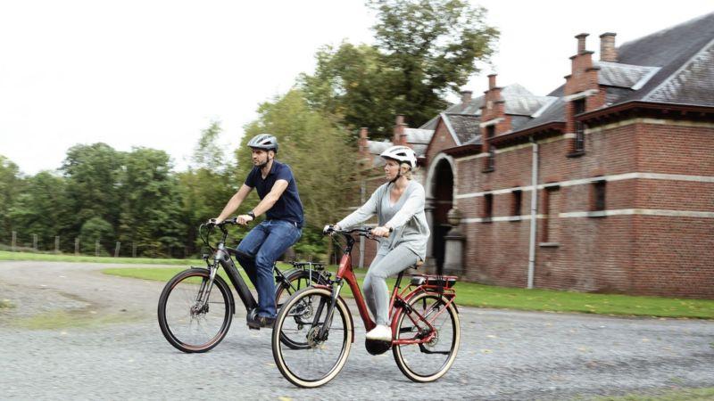 VDBike - E-bikes
