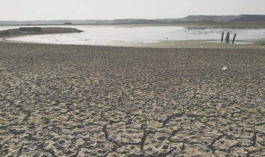 Turkey cuts off the Euphrates waters from Syria: The low water level in the Euphrates threatens the lives of the citizens of northern Syria and the efforts to combat Covid-19