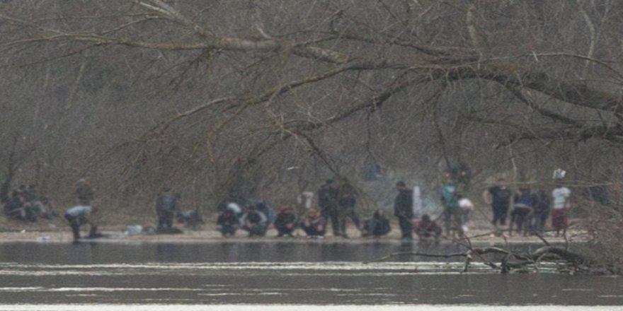 Özgür-Der: Göçmenlerin Meriç Nehri'ne atıldığı iddiaları acilen soruşturulmalıdır!