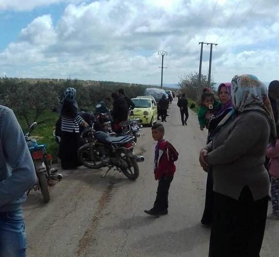 الشهباء: الحكومة السورية تعرقل دخول المساعدات الإنسانية