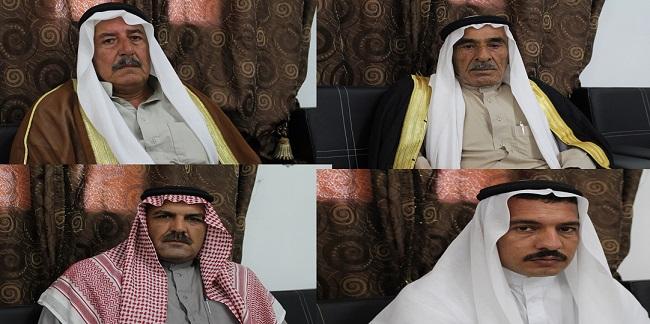 وجهاء عشائر عربية في الشمال: التواجد التركي في سوريا احتلال يجب تحريره