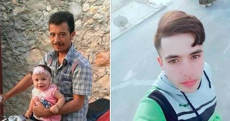 """عفرين : بعد أربعة أشهر من قتلهم لشابين """"احرار الشرقية"""" ترفض تسليم جثثهم"""
