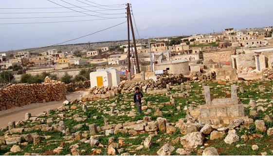 عفرين: تهجير آخر مدني من قرية براد استكمالا لسياسية التغيير الديمفرافي