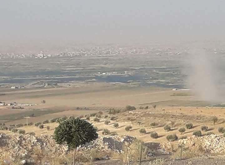 جرابلس: قتلى من الفصائل الموالية لتركيا في هجوم مجهول