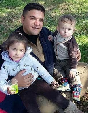 عفرين: خطف مدني في جنديرس والاعتداء عليه بشكل وحشي
