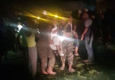 جرابلس: جرحى في انفجار سيارة مفخخة استهدفت مقر عسكري