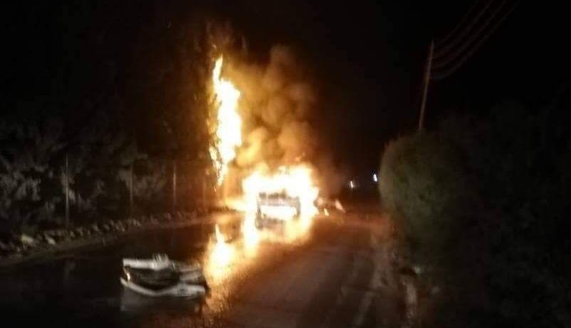 جريح في انفجار بمدينة منبج شرقي حلب