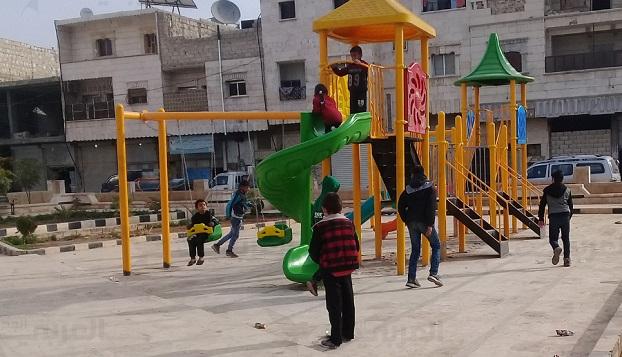 مقتل طفلة برصاص جنود سوريين قرب مدينة الباب بحلب