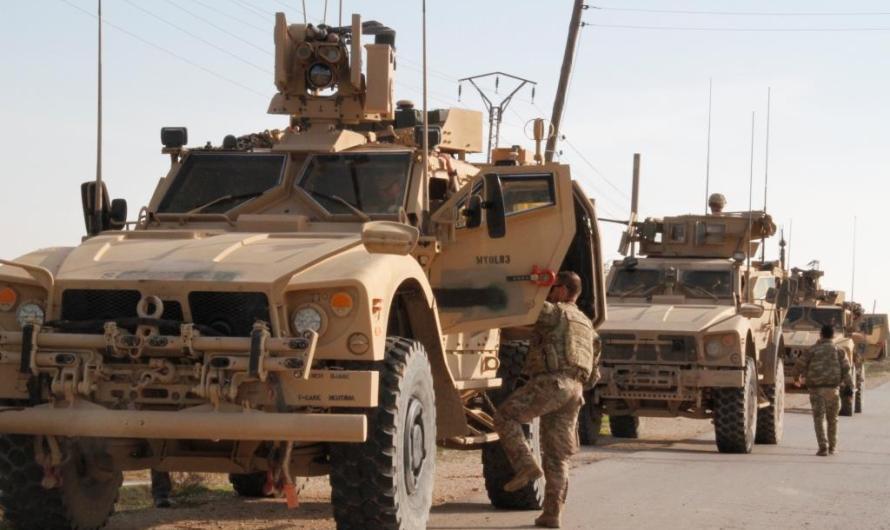 رويترز: توصية من قادة أمريكيين بالسماح للمقاتلين الأكراد بالاحتفاظ بأسلحة