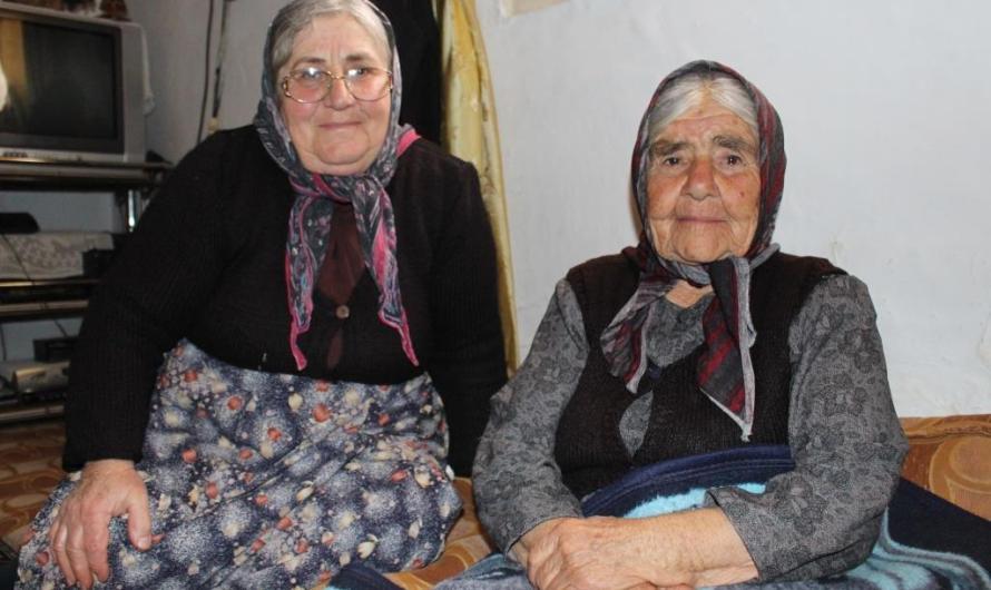 عائلة أرمنية  هربت من مجازر الاتراك قبل 100 عام تخشى تكرارها مجددا