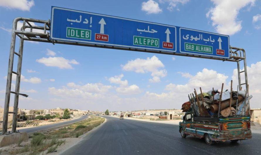 """مقتل قيادي عراقي بارز في تنظيم """"داعش"""" بريف إدلب"""