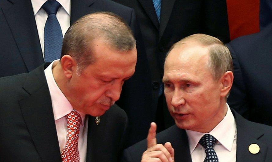موسكو: سنستمر في قصف إدلب بالتنسيق مع أنقرة