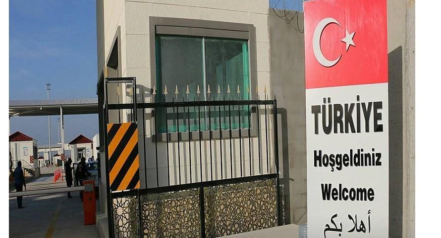 """تركية تحدد للسوريين مواعيد العبور عبر بوابتي """"جرابلس"""" و""""باب الهوى"""""""