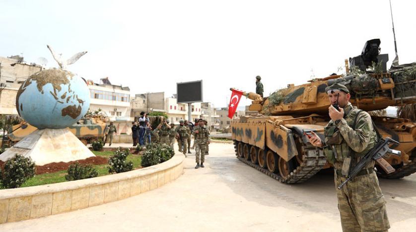 فقء العين  ..آخر طرق التعذيب التي يوصل ارتكابها مسلحون موالون لتركيا في عفرين