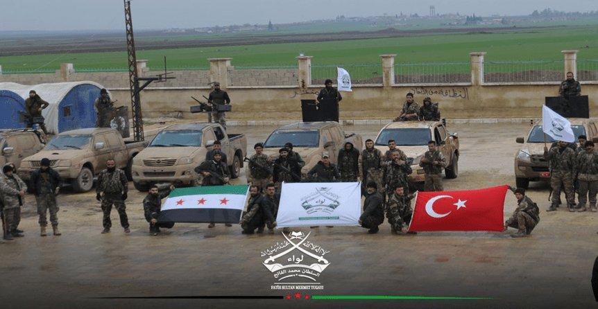 تركيا تروج من جديد لهجوم قريب على شرق الفرات