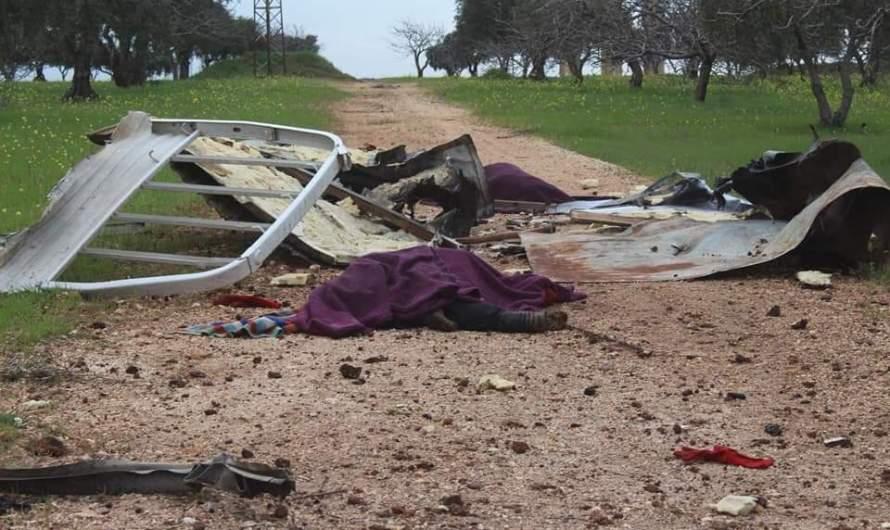 قتيل وجرحى مدنيون بينهم أطفال بانفجارين منفصلين بحلب