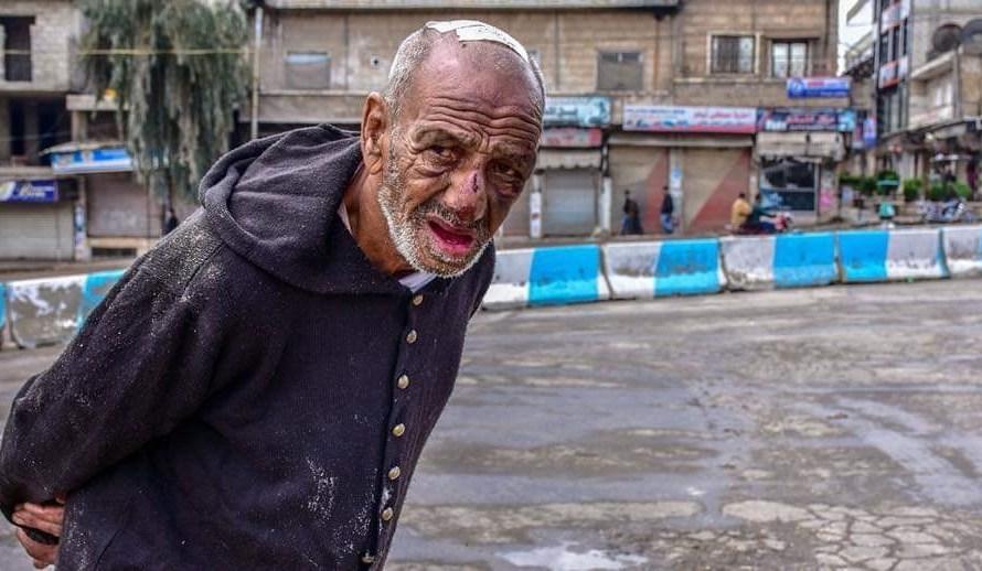 تركيا تعترف……الثلث فقط من السكان الأصليين يعيشون في عفرين