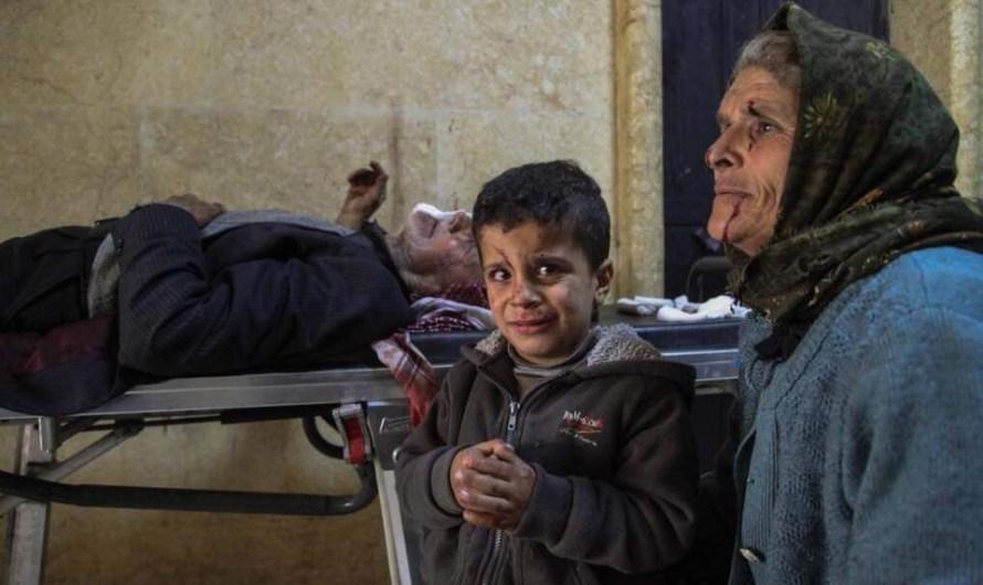 """ارتفاع وتيرة الانتهاكات بحق """"الأطفال"""" في المناطق الخاضعة لتركيا شمال سوريا"""