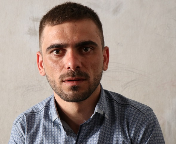 شهادة معتقل سوري قضى 4 سنوات في سجن بتركيا