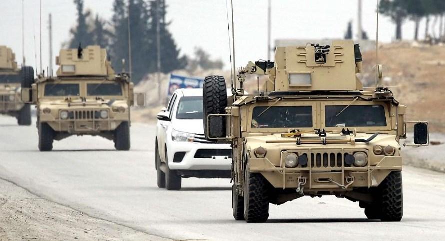الولايات المتحدة وتركيا تتفاوضان على خطة لقواتهما للقيام بدوريات مشتركة في المنطقة الآمنة في سوريا