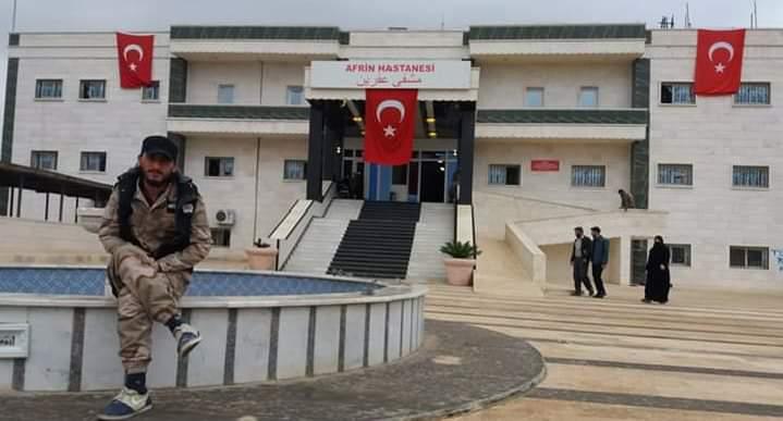 تركيا تمهد لتنظيم استفتاء في منطقة عفرين ومناطق أخرى يخيّر السكان بين الانضمام إليها أو البقاء ضمن حدود الدولة السورية