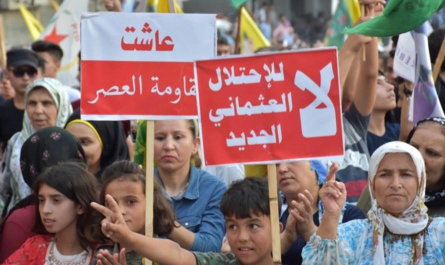 الأكراد يجددون رفضهم العرض التركي لـ«المنطقة الأمنية»