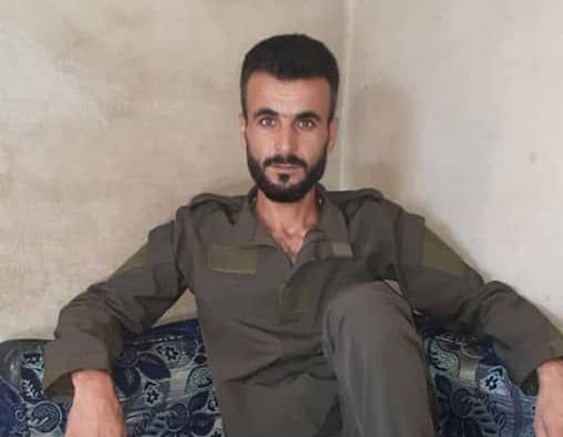 مقتل قيادي لفصيل مسلح مدعوم من أنقرة في عفرين