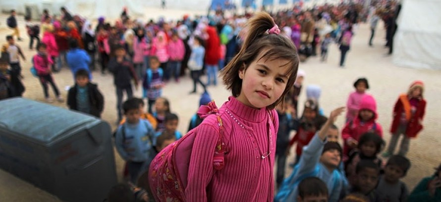 صحيفة:ربما لاستغلالهم في تجارة الأعضاء أو التجنيد.. اختفاء 160 طفلا من أبناء اللاجئين في تركيا