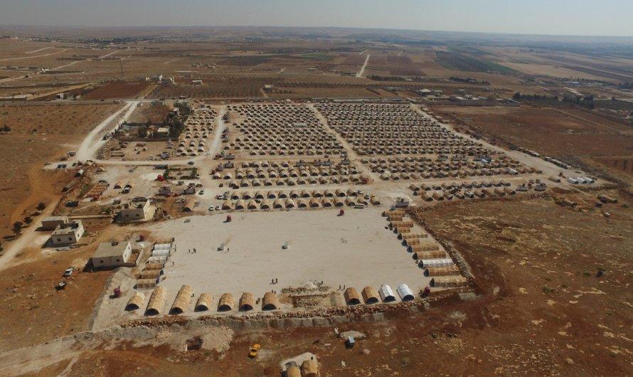 وفاة 50 من نازحي عفرين في منطقة الشهباء بسبب منع مرور الحالات الإسعافية إلى حلب من قبل حواجز الحكومة السورية