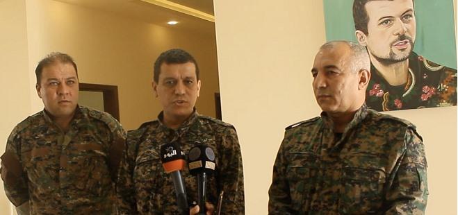مظلوم عبدي: الأمور تسير على ما يرام بشأن الآلية الآمنة شمال سوريا