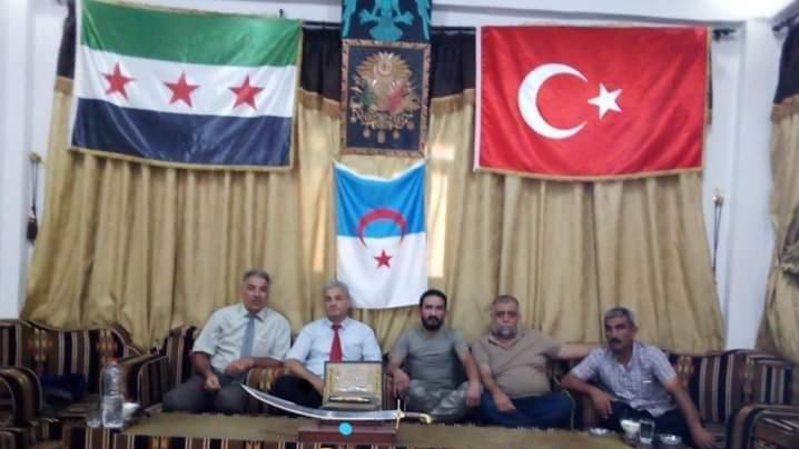 """شكوك في ادعاءات """"الجيش الوطني"""" اعتقاله عصابات خطف المدنيين في عفرين"""