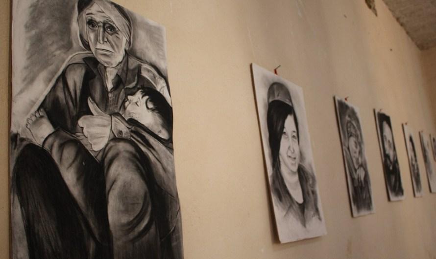 منظمة: توثيق اعتقال 29 امرأة في منطقة خاضعة لتركيا شمال سوريا