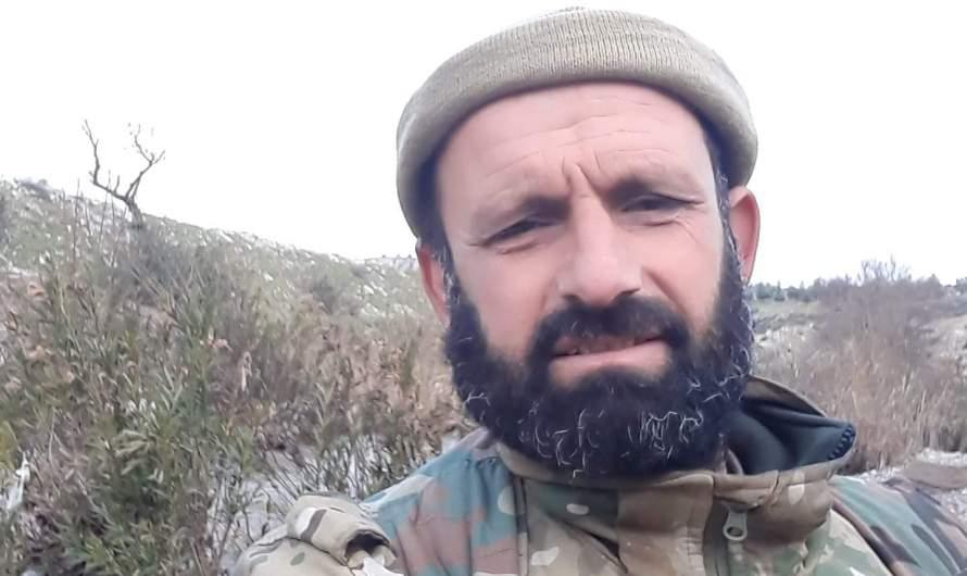 """وفاة شخصين أحدهما محقق بـ""""الشرطة العسكرية"""" في منطقة عفرين"""