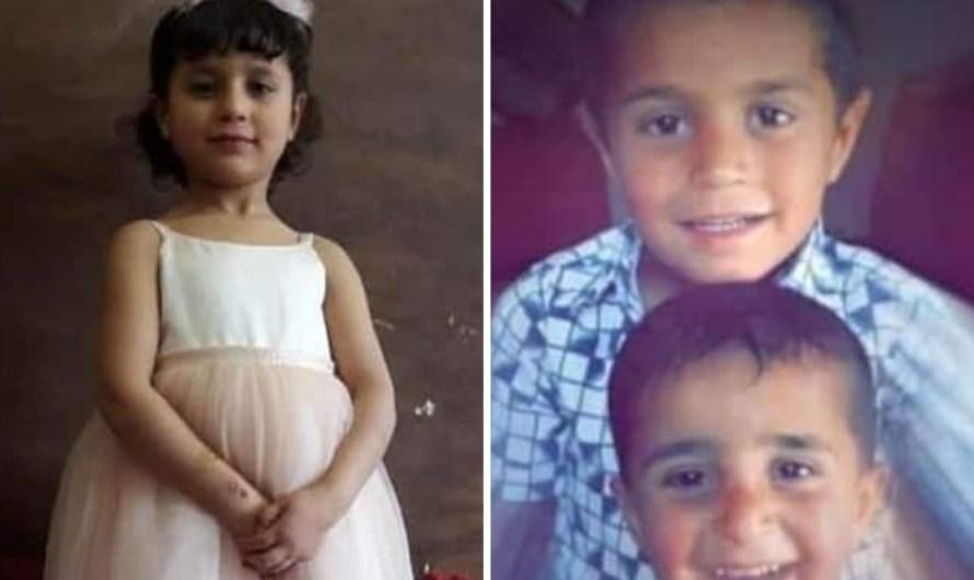 وفاة ثلاثة أطفال غرقًا في نهر الفرات في الرقة