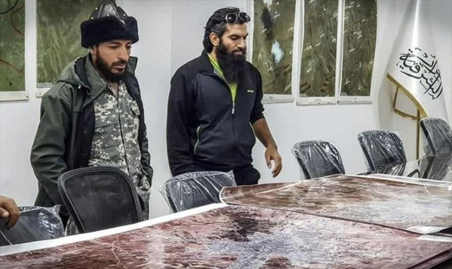 قتيل وجرحى نتيجة اشتباك بين فصيلين تدعمهما تركيا في مدينة جرابلس بحلب