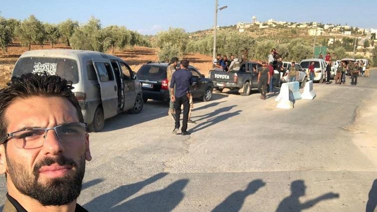 قتلى في مواجهات مسلحة بين فصائل تدعمها تركيا في عفرين