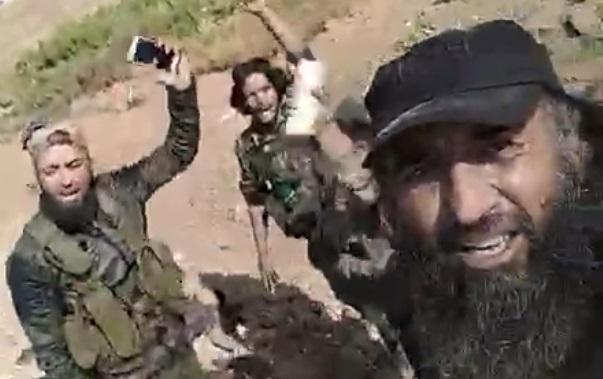 ازدياد الخشية من انتعاش تنظيم داعش بعد نبع السلام
