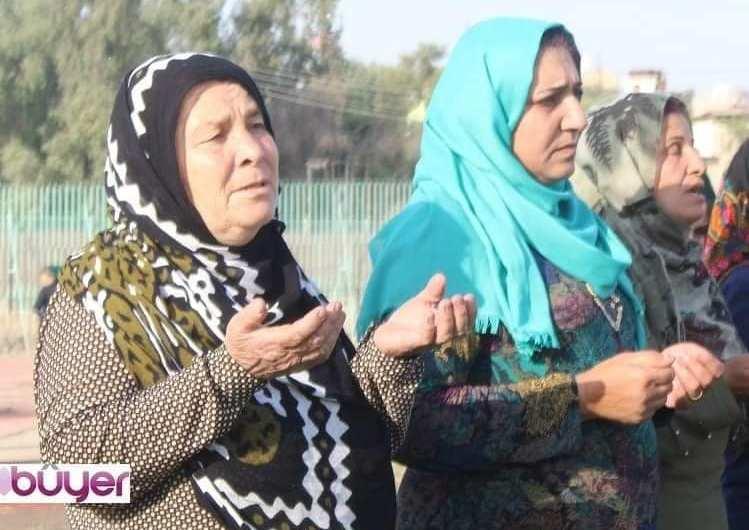 نقص حاد بالإمدادات الطبية.. والمدنيون ضحايا القصف التركي