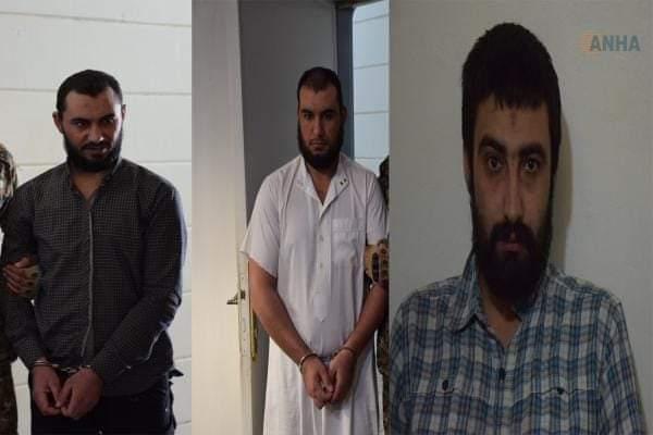 """اعترافات خلية أبو علي بيكسي: تركيا كانت البلد المثالي للعبور ونشاط """"داعش"""""""
