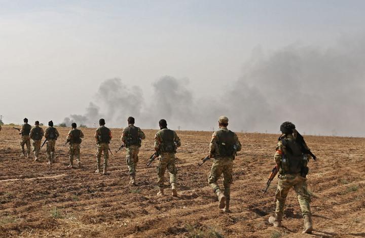 خلايا داعش تنشط في الرقة وديرالزور