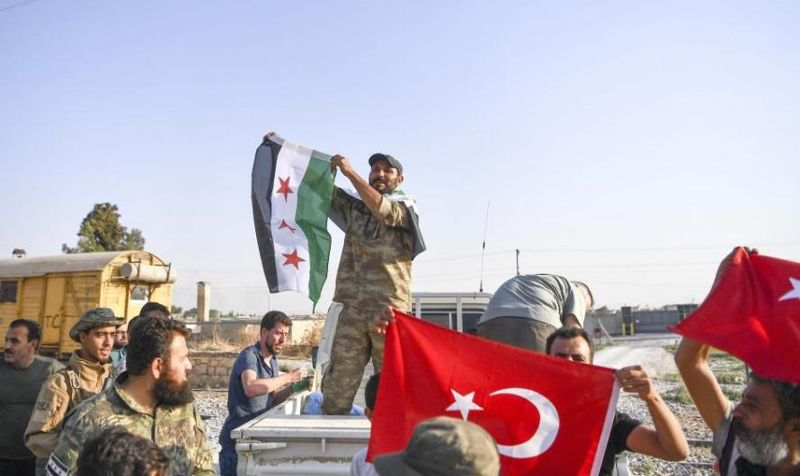 مقتل المزيد من قادة الجماعات المسلحة الموالية لتركيا في سوريا، وسط تصاعد وتيرة الاقتتال الداخلي بين الفصائل