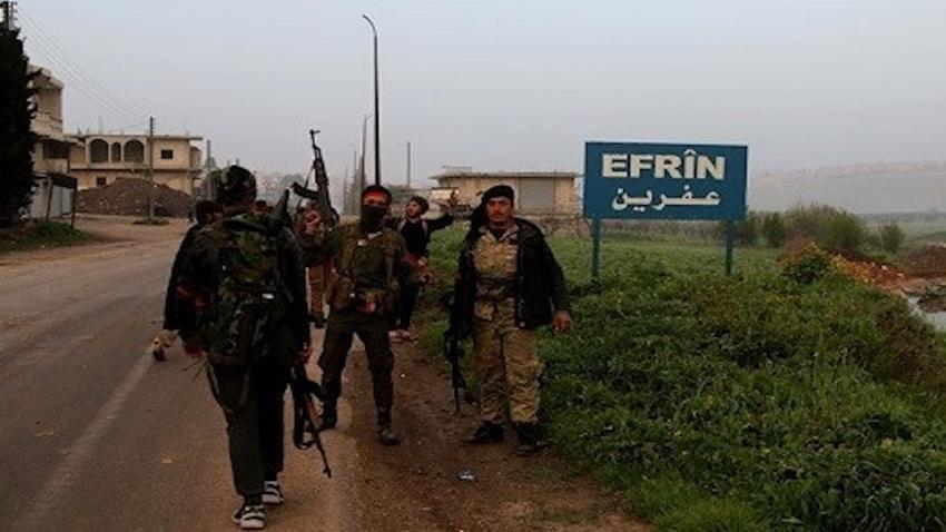 فصائل تركيا تواصل الانتقام من أهالي عفرين لتهجير من تبقى منهم