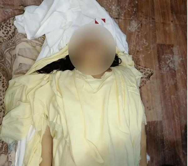 الأوضاع تتفاقم في مخيم الهول…جلد امرأة حتى الموت