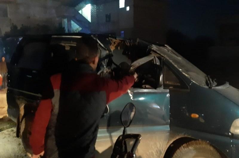 """التحالف الدولي يستهدف قيادي في """"هيئة تحرير الشام"""" بمنطقة خاضعة أمنيا لتركيا"""