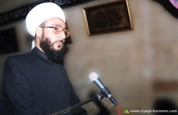 بعد 15 عاما…أين وصلت قضية اغتيال الشيخ محمد معشوق الخزنوي