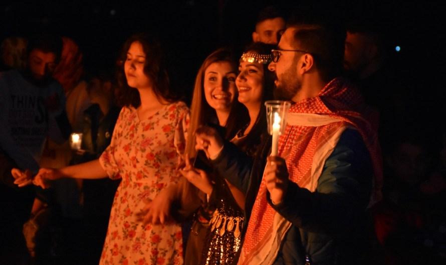 أكراد سوريا يحتفلون بعيد نوروز من منازلهم..وذكريات الملاحقات الأمنية والاعتقالات والقتل