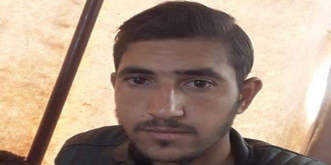 العثور على جثة لاجئ سوري كانت الجندرمة التركية قد عذبته وألقته في نهر العاصي