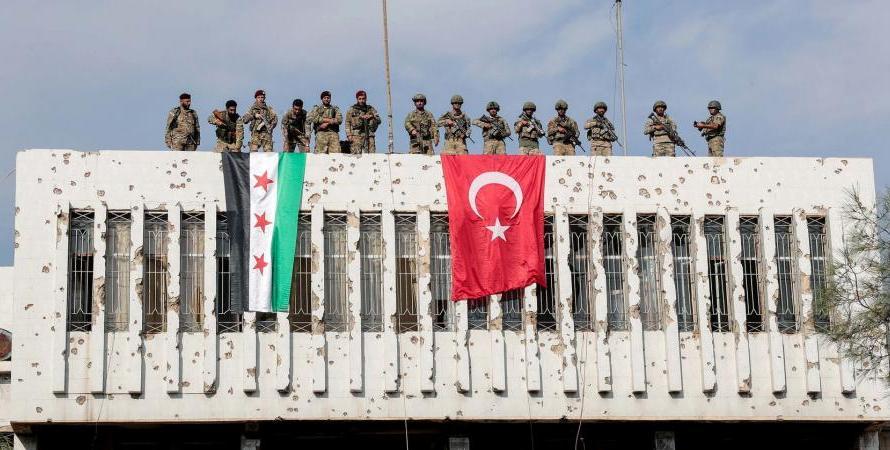 التوغل التركي في شمال سوريا أثار المزيد من الانقسام والتوتر العرقي